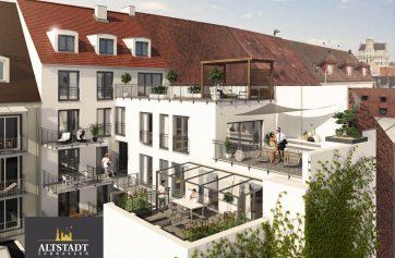 Referenz Altstadtterrassen terrassen